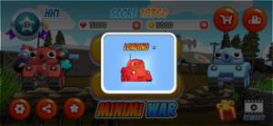小规模战争游戏图1