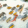 野兽王国战争模拟器游戏