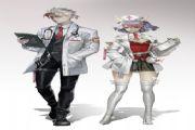 明日之后3套新时装好不好看?漂亮护士与可爱冬装及未来战斗新时装攻略[多图]