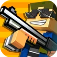 像素射击战场免费版