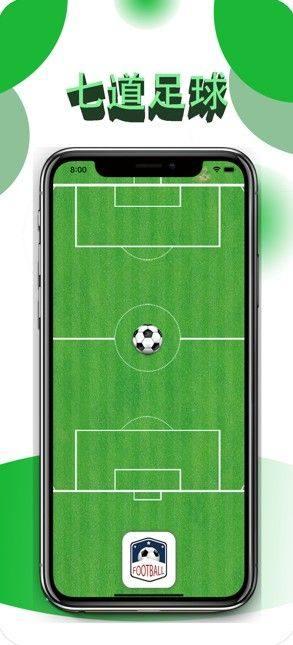 七道足球APP手机版软件图片2