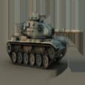 坦克AI中文版