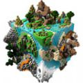 地球微观世界中文版