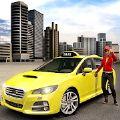新型出租车模拟器游戏