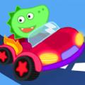 汽车改装和赛车游戏中文版