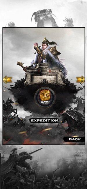 Strateglc War官网版图2