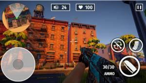 SWAT Duty游戏图5