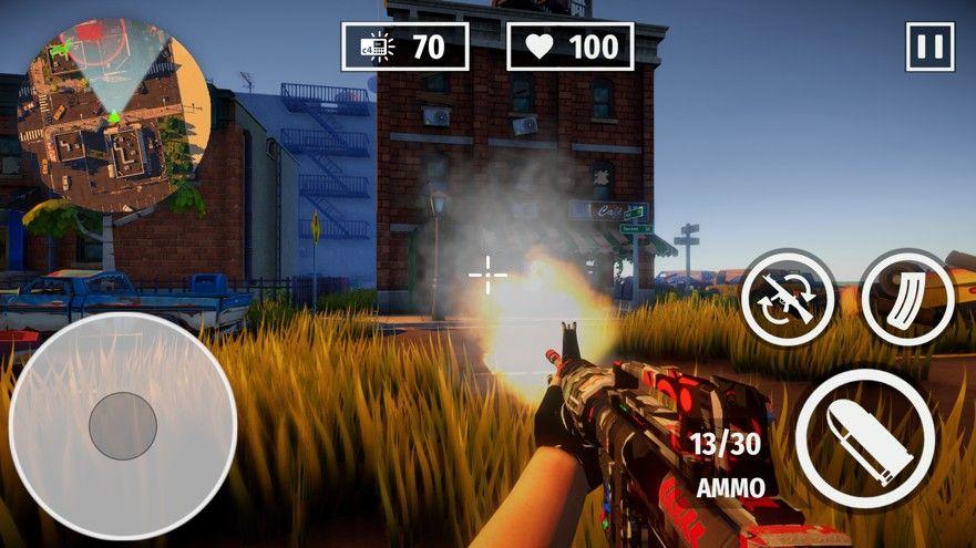 SWAT Duty游戏官方中文版图3: