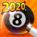 天天台球2020游戏
