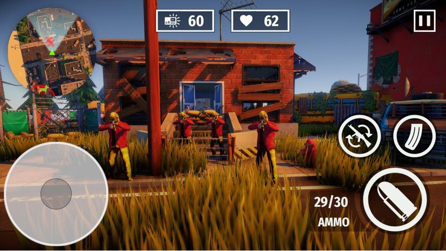 SWAT Duty游戏官方中文版图4: