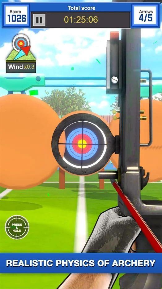 射箭皇家御用游戏安卓中文版下载图片2