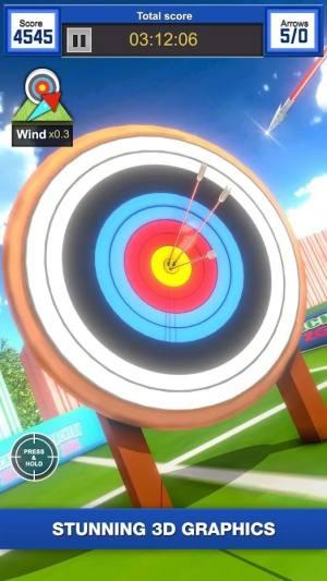 射箭皇家御用游戏安卓中文版下载图片3