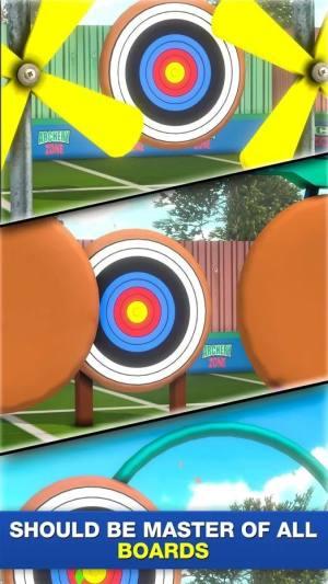 射箭皇家御用游戏安卓中文版下载图片1