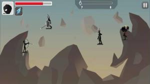 元素弓箭手游戏图4