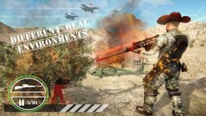 狙击刺客游戏安卓中文版下载图片2