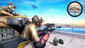 狙击刺客游戏安卓中文版下载图片3