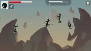 元素弓箭手游戏图2