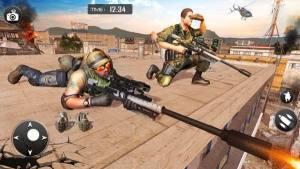 狙击刺客游戏安卓中文版下载图片4