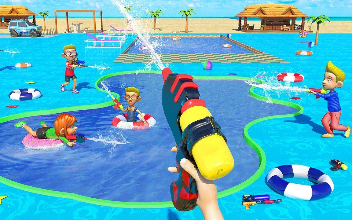 竞技场水上射击游戏安卓版官方下载图片2