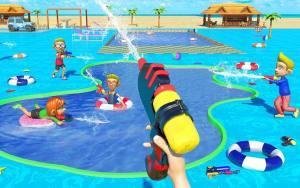 竞技场水上射击游戏图2