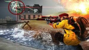 狙击刺客游戏安卓中文版下载图片1