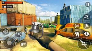 特种部队突击战游戏图3