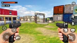 特种部队突击战游戏图4