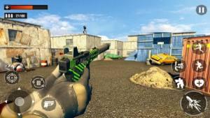 特种部队突击战游戏图1