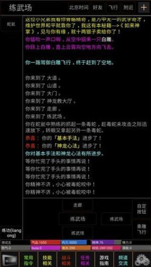 纯正武侠破解版图4