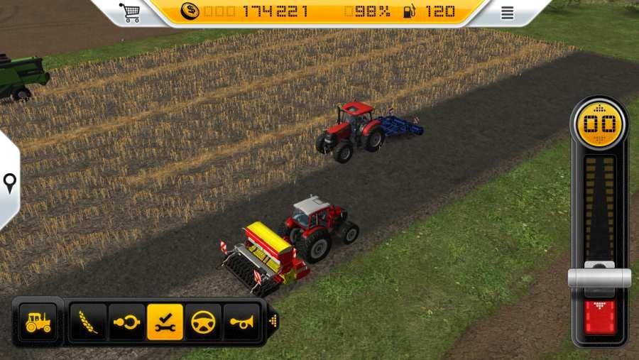 模拟农场14无限金币内购修改版下载地址图4:
