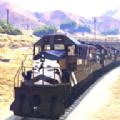 印度火车司机模拟器游戏中文破解版下载 v1.0