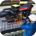 机车制造厂中文版