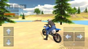 驾驶模拟器越野自行车无限金币破解版下载图片3