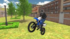 驾驶模拟器越野自行车无限金币破解版下载图片1