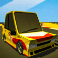 BoxCar Racing游戲