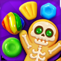 幽灵饼干派对游戏官方正式版下载(Spooky Cookie Party)下载 v1.0.0