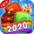 糖果小镇2020游戏