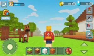 我的荒野冒险世界游戏安卓手机版图片2