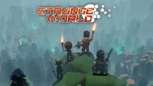 陌生世界游戏无限货币中文版下载图片3