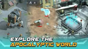 陌生世界游戏无限货币中文版下载图片4