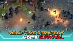 陌生世界游戏无限货币中文版下载图片2