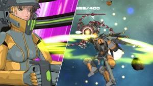 机械机器人太空射手游戏官方安卓版下载图片3