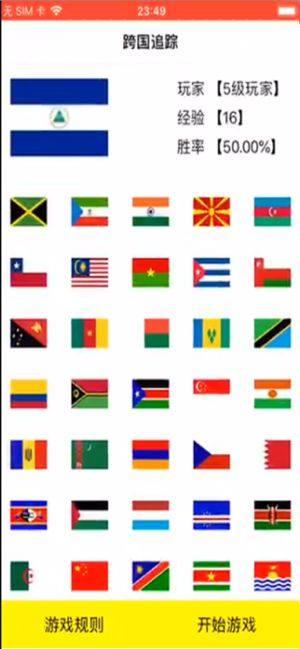 跨国追踪游戏图3