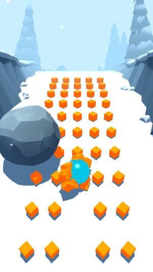 滚球山游戏图1