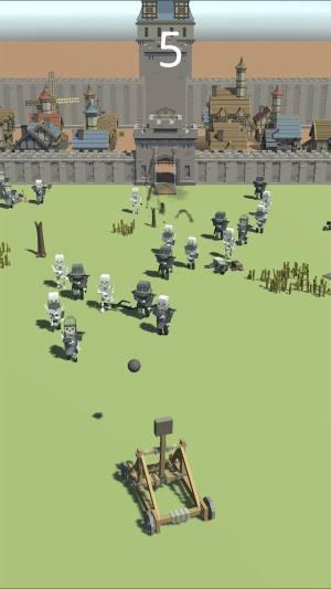 骷髅部落破解版图3
