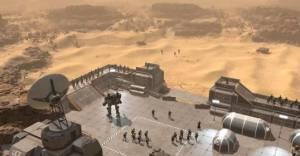 星河战队人类指挥部破解版图1