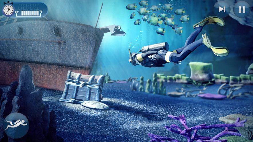 筏生存3D海洋游戏官方安卓版下载图片2