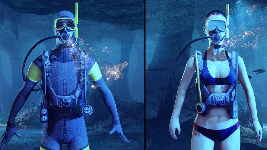 筏生存3D海洋游戏官方安卓版下载图片3