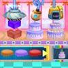 生日派对蛋糕厂游戏