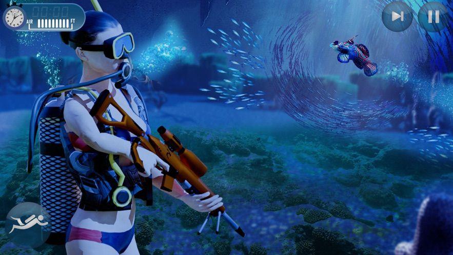 筏生存3D海洋游戏官方安卓版下载图片1